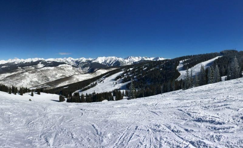 Skiing & Hiking Vlogs